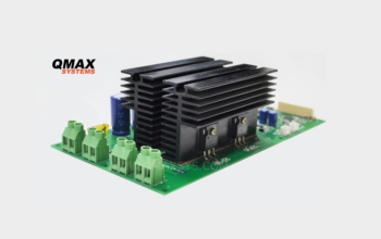 Low Voltage, High Current Drive for Marine Growth Prevention System (MGPS)