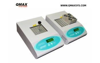 Digital Dry Bath for an International Lab Equipment Manufacturer
